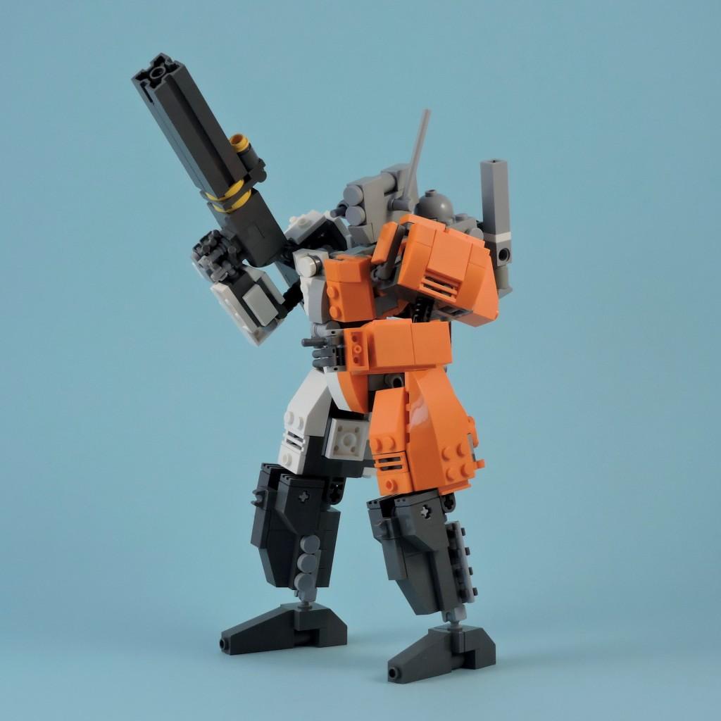 IMTL-20 marksman